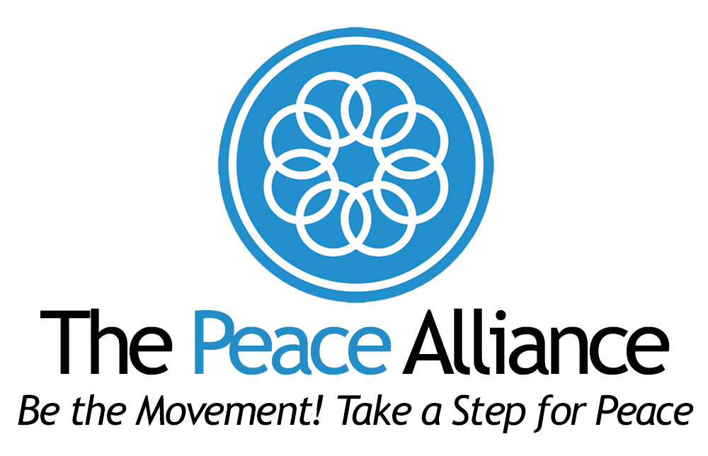 The Peace Alliance empowers civic engagement toward a culture of peace. We are a grassroots alliance of organizers and advocates throughout the United States taking the work of peacebuilding from the margins of society into the centers of national discourse and policy priorities.